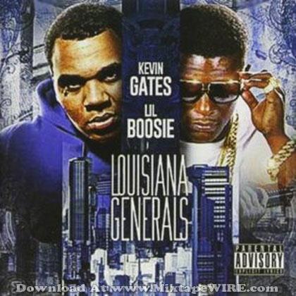 Louisiana-Generals