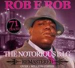 Notourious BIG – Last Mixtape