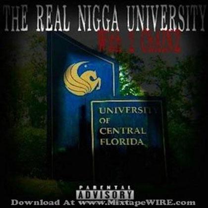 The-Real-Nigga-University