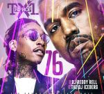 Dj Reddy Rell – Hip Hop TXL 76