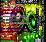 Dj Deez Nuttz – 2015-2016 Official R&B Exclusive