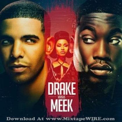Drake-Vs-Meek