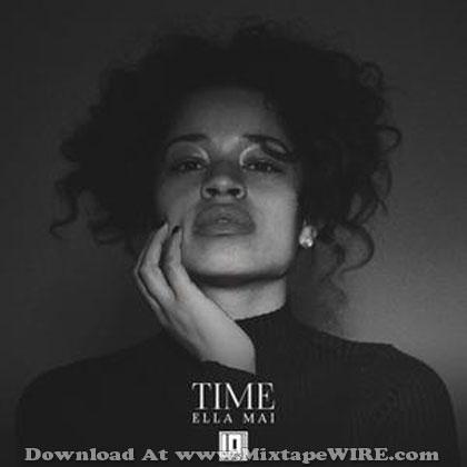 Ela-Mai-Time-EP