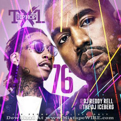 Hip-Hop-TXL-Vol-76