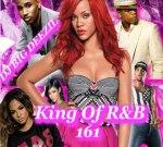 Dj Big Deezil – King Of R&B 161