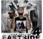 Dj Diggz – Live From Da Eastside 4