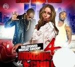 DJ Diggz & DJ Arab – Mixtape & Chill 4