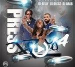 DJ Diggz & DJ Arab – Press Play 4