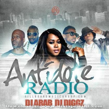 Antidote-Radio