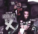 Dj S.R. – Arrogant Music 10