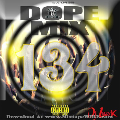 Dope-Mix-134