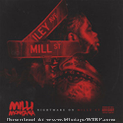 Nightmare-On-Millz-St