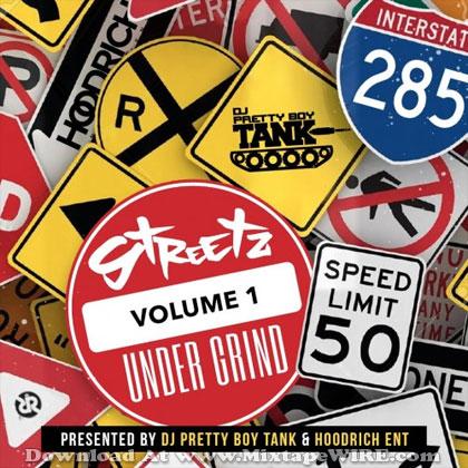 Street-Undergrind