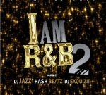 Dj Jazz – I Am R&B Vol 2 (2016)