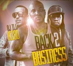 The Game Ft. Lil Wayne & Others – Back 2 Business
