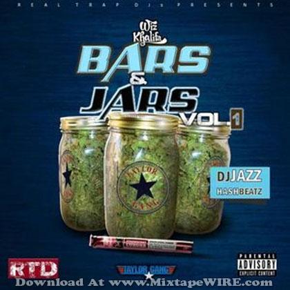 Bars-And-Jars