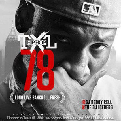 Hip-Hop-TXL-Vol-78