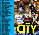 Dj Roy – Key To The City Dancehall Raw Mix