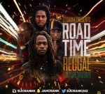 Dj Crank Bahamas – Road Time Reggae