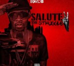 Byrd B – Salute To The Struggle
