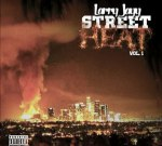 Larry Jayy – Street Heat Instrumentals Vol 1 (Official)