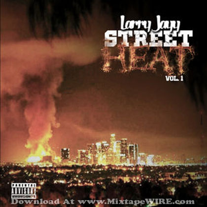 Street-heat-Vol-1