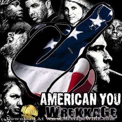 American-You