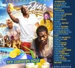 Superstar Jay – Dear Summer I Am Mixtapes 190