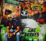 Dj Larry Live – All Gas No Brakes