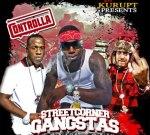DJ Kurupt – Streetcorner Gangstas (Controlla)