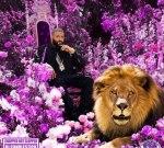DJ Khaled – Major Purple Key