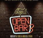 Cap1 – Open Bar 3 (Official)