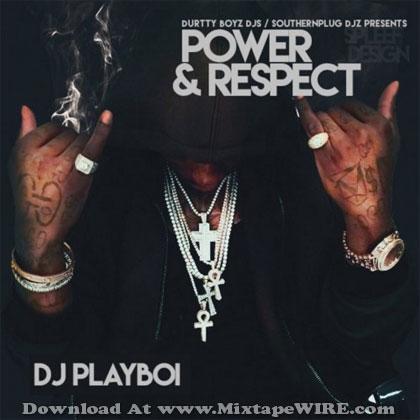 Power-x-Respect