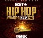 DJ MLK – BET Hip Hop Awards 2016