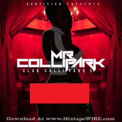 club-collipark-vol-3