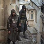 Trailer d'Assassin's Creed the movie