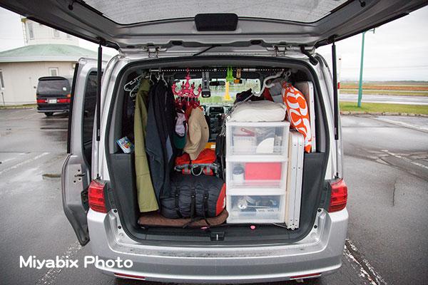 モビリオスパイク,車中泊,キャンプ,旅
