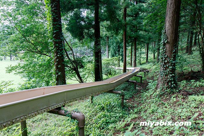 藤田峠,森林公園,キャンプ場,群馬県,富岡市
