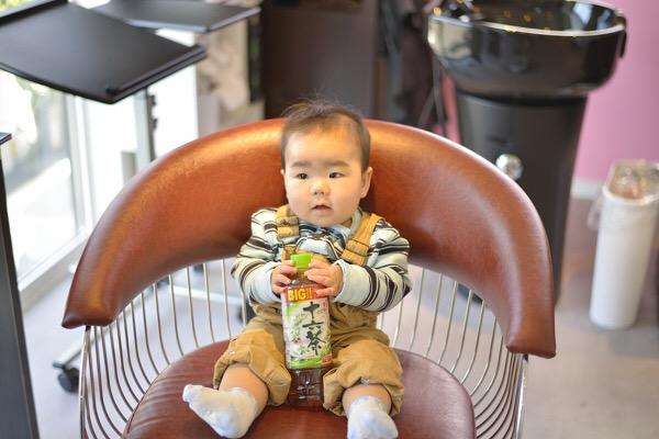 【熊谷・深谷】お子様連れ大歓迎美容室ここにあります【籠原】