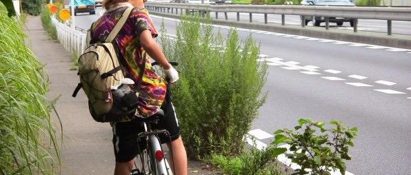 熊谷から京都までチャリで行った俺が今悩んでること