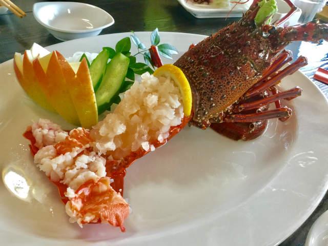 網元 (あみもと) - 子供の国/魚介料理・海鮮料理 [ …