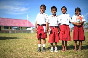 potret pendidikan indonesia- mjr-sjs