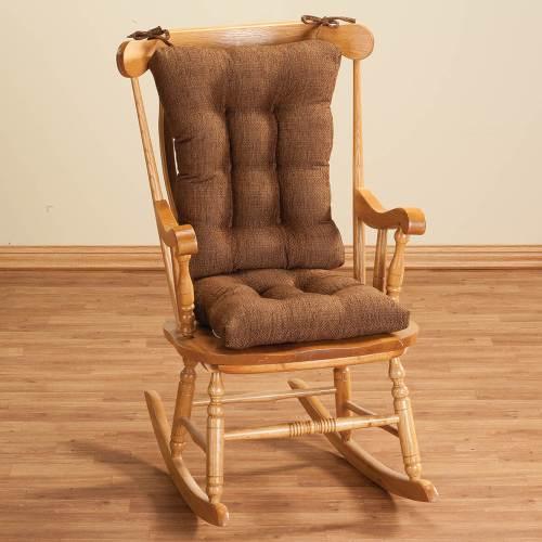 Medium Crop Of Rocking Chair Cushions