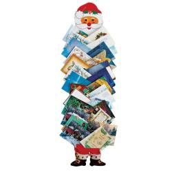 Calmly Santa Card Her Card Her Card Display Hers Miles Kimball Card Her Canada Card Her Argos