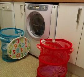 washing machine stopped working