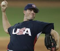 USA Baseball Photo