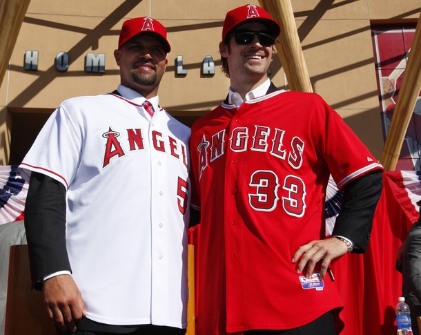 Los Angeles Angels of Anaheim 2012 Offseason Recap and Preview  (2/3)