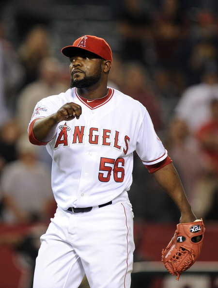 Los Angeles Angels of Anaheim 2012 Offseason Recap and Preview  (3/3)