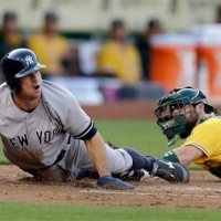 Will New York Yankees LF Brett Gardner Remain A Valuable Commodity?