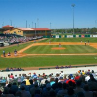 2016 Baseball Spring Training Guide